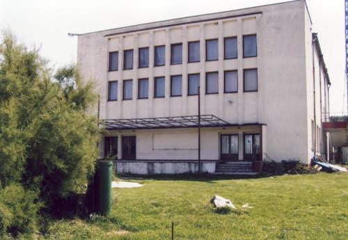 Kultúrny dom Lapaš